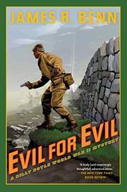 EVIL FOR EVIL by James R. Benn