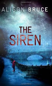 THE SIREN by Alison Bruce