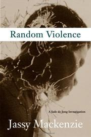 Book Cover for RANDOM VIOLENCE