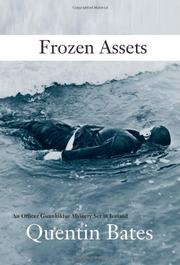 Cover art for FROZEN ASSETS