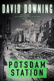Cover art for POTSDAM STATION