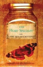 Cover art for THE HEART SPECIALIST
