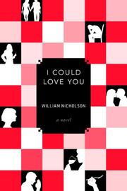 Cover art for I COULD LOVE YOU