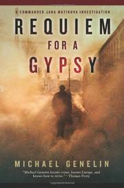 REQUIEM FOR A GYPSY by Michael Genelin