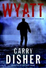 Cover art for WYATT