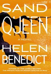 Book Cover for SAND QUEEN