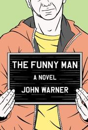 Cover art for THE FUNNY MAN