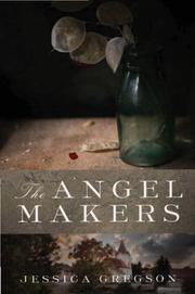 Cover art for THE ANGEL MAKERS