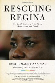 Cover art for RESCUING REGINA