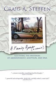 A FAMILY APART by Craig A. Steffen