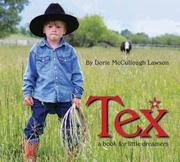 Book Cover for TEX