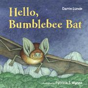 Book Cover for HELLO, BUMBLEBEE BAT