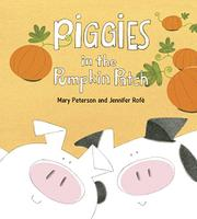 Book Cover for PIGGIES IN THE PUMPKIN PATCH