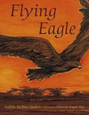 FLYING EAGLE by Sudipta Bardhan-Quallen