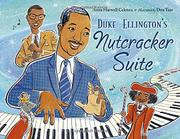 Book Cover for DUKE ELLINGTON'S <i>NUTCRACKER SUITE</i>