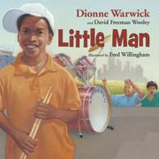 LITTLE MAN by Dionne Warwick