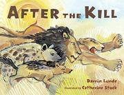 Book Cover for AFTER THE KILL