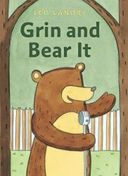 Book Cover for GRIN AND BEAR IT