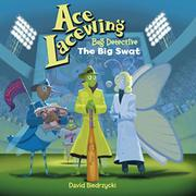 Book Cover for ACE LACEWING, BUG DETECTIVE