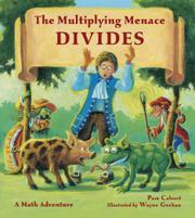 Cover art for THE MULTIPLYING MENACE DIVIDES