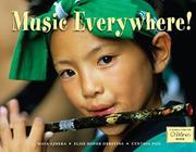 MUSIC EVERYWHERE! by Maya Ajmera