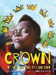CROWN by Derrick Barnes