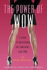 Book Cover for THE POWER OF WOW