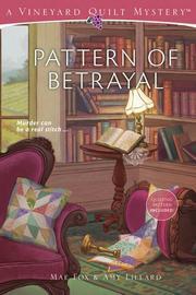 PATTERN OF BETRAYAL by Mae Fox