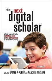 THE NEXT DIGITAL SCHOLAR by James P. Purdy