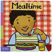 Cover art for MEALTIME