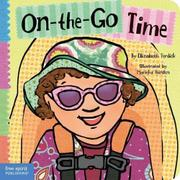 Book Cover for ON-THE-GO TIME