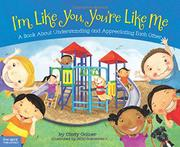 Cover art for I'M LIKE YOU, YOU'RE LIKE ME