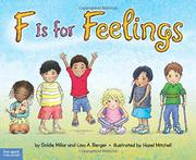 F IS FOR FEELINGS by Goldie Millar