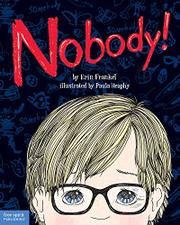 NOBODY! by Erin Frankel