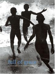 FULL OF GRACE by Ray Merritt