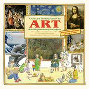 A CHILD'S INTRODUCTION TO ART by Heather Alexander