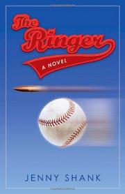 Book Cover for THE RINGER