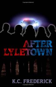 Cover art for AFTER LYLETOWN
