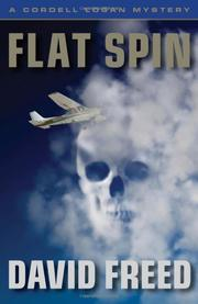 FLAT SPIN by David Freed