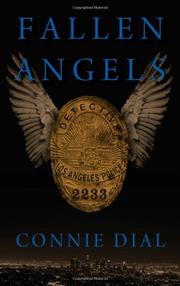 Cover art for FALLEN ANGELS