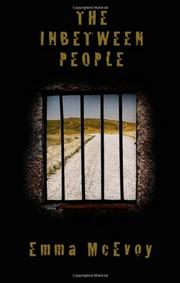 Book Cover for THE INBETWEEN PEOPLE