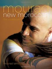 Cover art for MOURAD