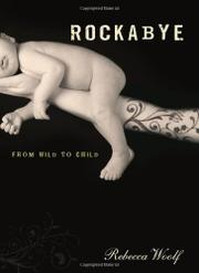 ROCKABYE by Rebecca Woolf