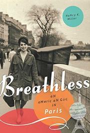 BREATHLESS by Nancy K. Miller