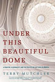 UNDER THIS BEAUTIFUL DOME by Terry Mutchler