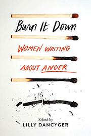 BURN IT DOWN by Lilly Dancyger