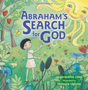 Cover art for ABRAHAM'S SEARCH FOR GOD