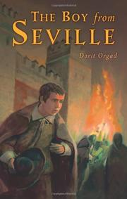 THE BOY FROM SEVILLE by Dorit Orgad