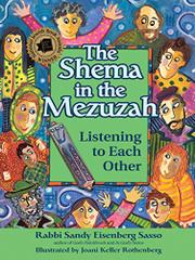 Cover art for THE SHEMA IN THE MEZUZAH