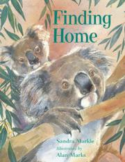Book Cover for FINDING HOME